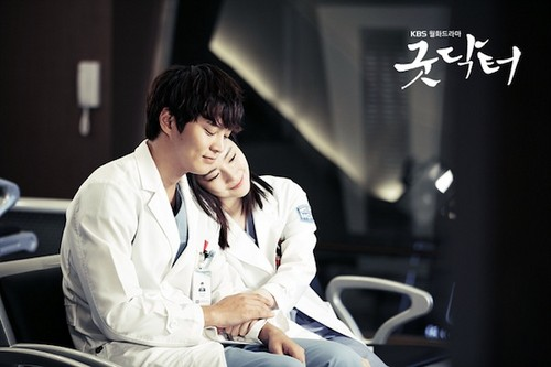 Korean Dramas images Good Doctor wallpaper and background ...