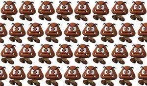 Goomba वॉलपेपर