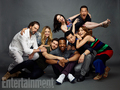 Grimm Cast @ Comic-Con 2016 - grimm photo