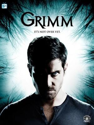 Grimm - Season 6 - Promotional Poster