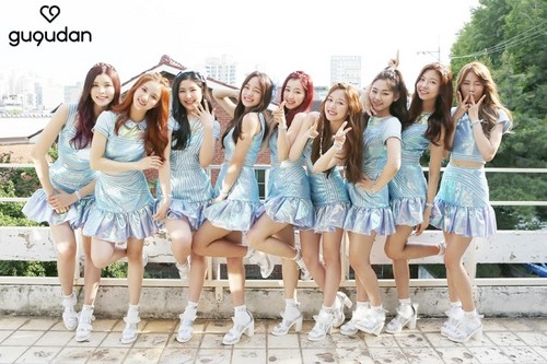 gugudan images gugudan hd wallpaper and background photos