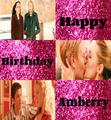 HAPPY BIRTHDAY AMBERRY♥♥♥ - leyton-family-3 photo