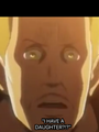 "Hannes: ""I HAVE A DAUGHTER?!?"" - shingeki-no-kyojin-attack-on-titan photo"