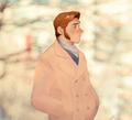 Hans - frozen fan art