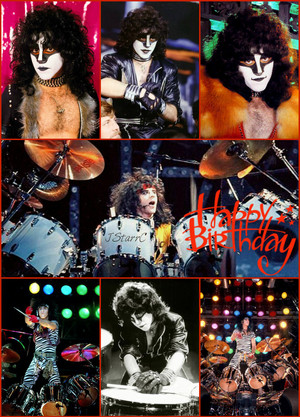 Happy Birthday Eric ~July 12, 1950
