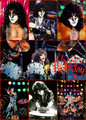 Happy Birthday Eric ~July 12, 1950 - kiss fan art