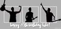 Happy Birthday Luke!!!! - luke-hemmings fan art