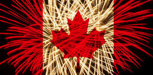 Happy Canada's Day!