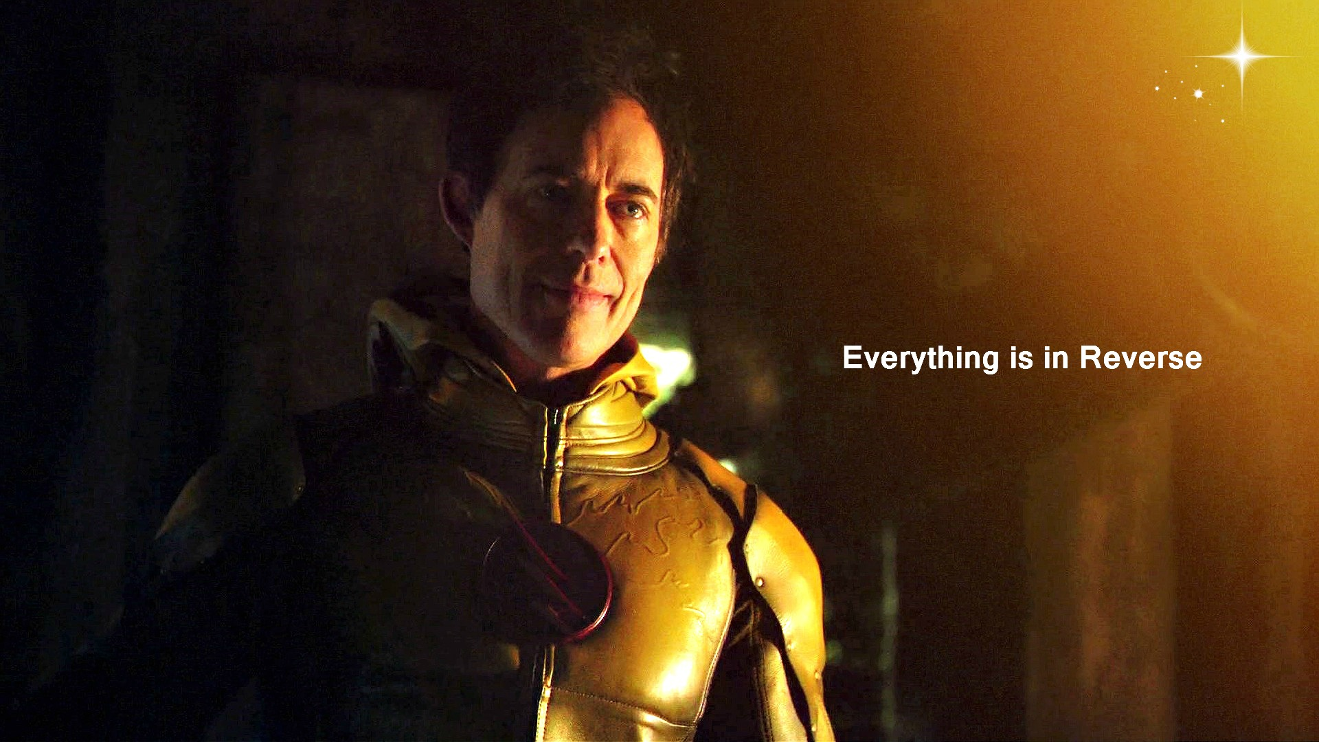 the reverse flash wallpaper