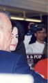 Harrods  London  2002 - michael-jackson photo