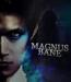 Harry Shum Jr. as Magnus Bane - magnus-bane icon
