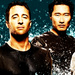Hawaii Five-O Icons