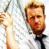 Hawaii Five-0 (2010) photo with a chainlink fence titled Hawaii Five-O Icons