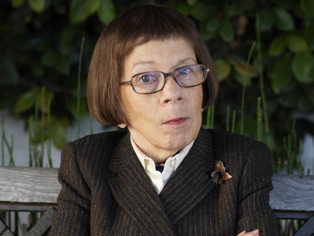 Henrietta Lang