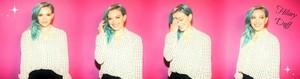Hilary Duff - Profil Banner