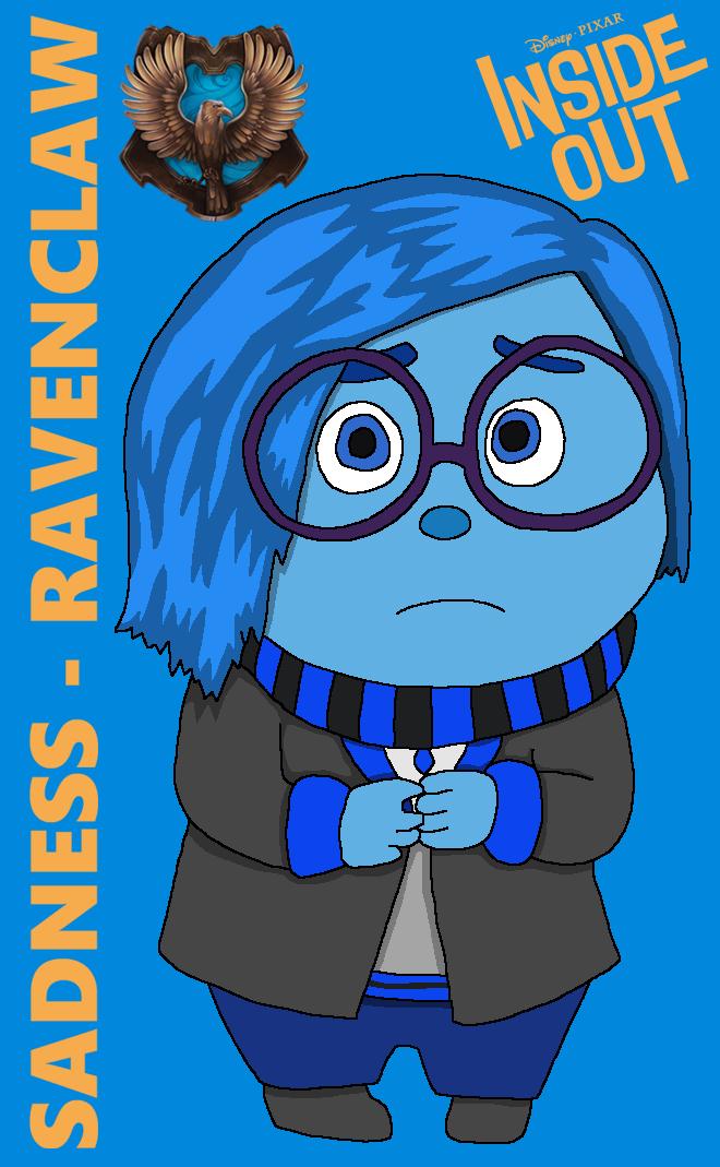 Hogwarts Yearbook Collab - Sadness