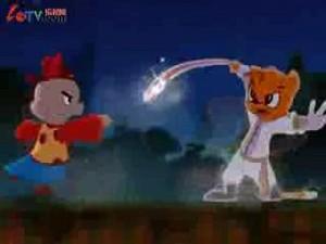 Hong mao vs. Zhaw Jiie