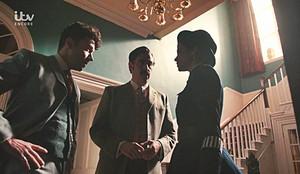 Houdini and Doyle 1x08