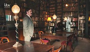 Houdini and Doyle Episode 8