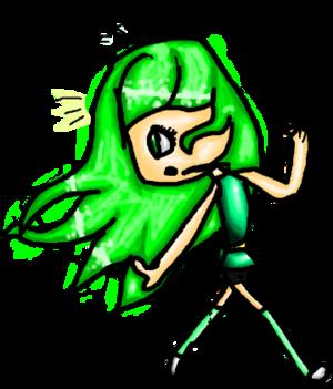 Human Leafy