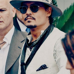 I Любовь Johnny Deep