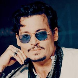 I Liebe Johnny Deep