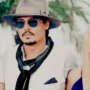 I Cinta Johnny Depp