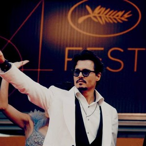 I Liebe Johnny Depp