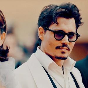 I pag-ibig Johnny Depp