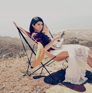 I 爱情 Selena Gomez
