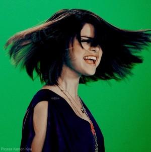 I upendo Selena Gomez