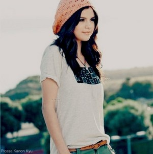 I 사랑 Selena Gomez