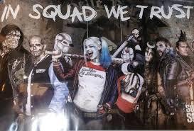 In Squad We Trust (lol)