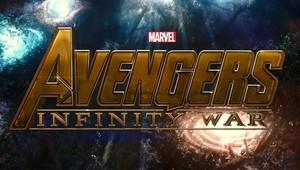 Infinity War Logo 2.0