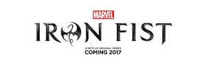 Iron Fist - Logo