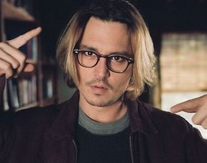 Is it just me who finds Mort Rainey adorable?!