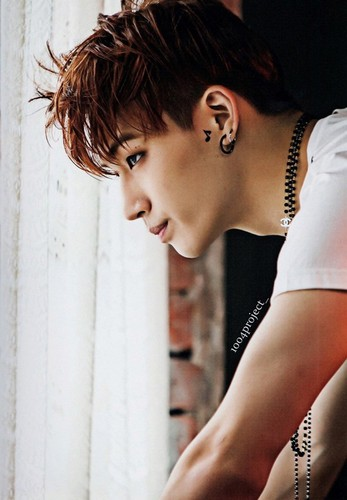 GOT7 images JB💋 HD wallpaper and background photos (39791949)