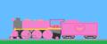 Jazlin sideview pink