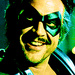 Jeffrey Dean Morgan as The Comedian in Watchmen