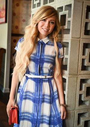 Jennette McCurdy (2016)