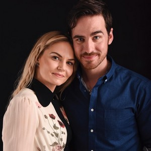 Jennifer Morrison and Colin O'Donoghue