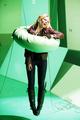 Jennifer Morrison - once-upon-a-time photo