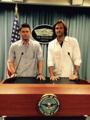 Jensen Ackles Jared Padalecki - jensen-ackles photo
