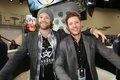Jensen and Jared  - jensen-ackles photo