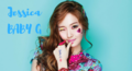Jessica BABY G - girls-generation-snsd photo