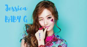 Jessica BABY G