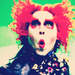 Johnny Depp as The Mad Hatter - johnny-depp icon
