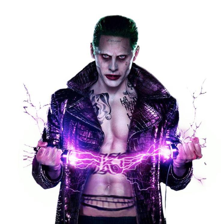 Joker in Empire Magazine - September 2016