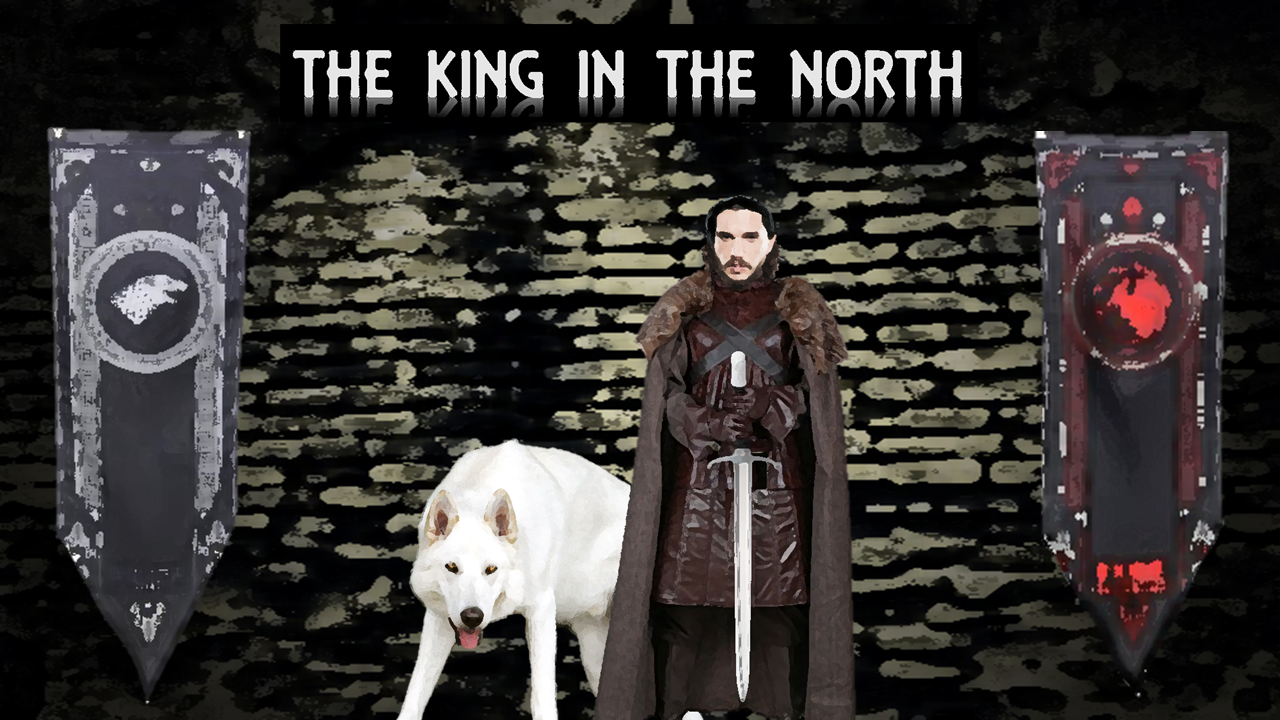 Game Of Thrones Images Jon Snow The King In North HD Wallpaper And Background Photos