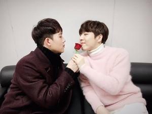 Jooheon and Kihyun